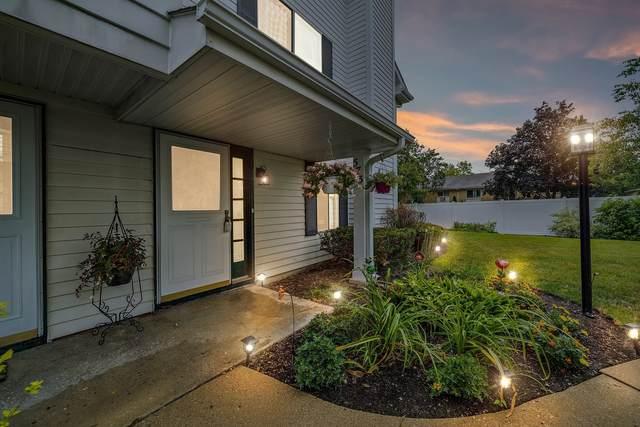 573 Willowcreek Court, Clarendon Hills, IL 60514 (MLS #11185128) :: John Lyons Real Estate
