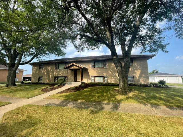 406 S Valley Drive, Stillman Valley, IL 61084 (MLS #11185178) :: The Wexler Group at Keller Williams Preferred Realty