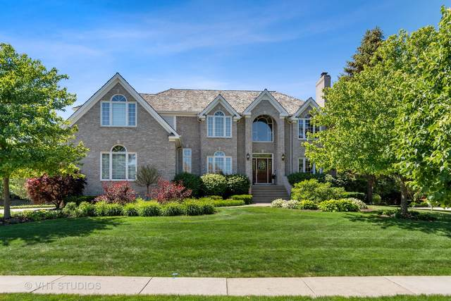 31382 W Somerset Circle, Libertyville, IL 60048 (MLS #11185304) :: The Wexler Group at Keller Williams Preferred Realty