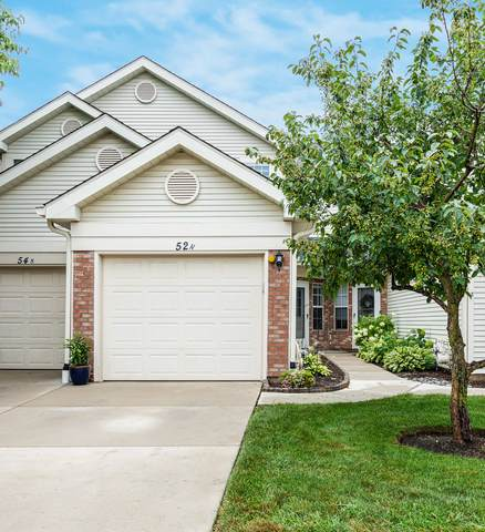 52 N Golfview Court, Glendale Heights, IL 60139 (MLS #11185426) :: John Lyons Real Estate