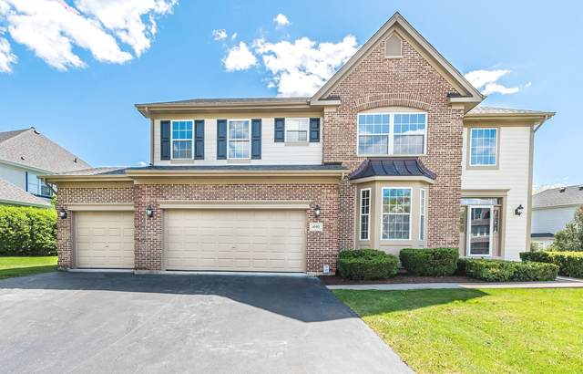 1440 Cascade Lane, Barrington, IL 60010 (MLS #11185571) :: The Wexler Group at Keller Williams Preferred Realty