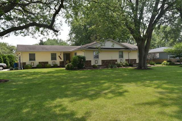 16121 S River Road, Plainfield, IL 60544 (MLS #11185795) :: The Wexler Group at Keller Williams Preferred Realty