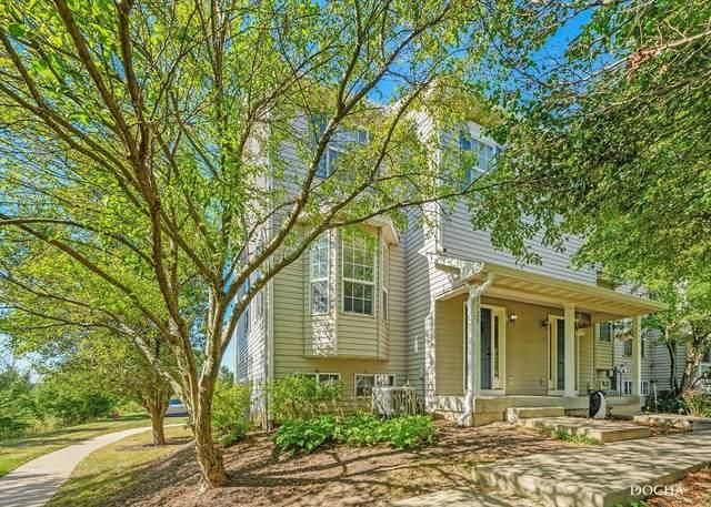 1329 Chestnut Lane, Yorkville, IL 60560 (MLS #11185905) :: John Lyons Real Estate