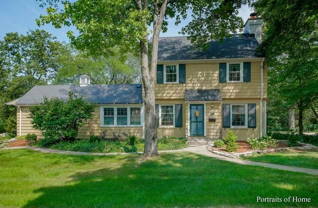 185 Bryant Avenue, Glen Ellyn, IL 60137 (MLS #11186072) :: The Wexler Group at Keller Williams Preferred Realty