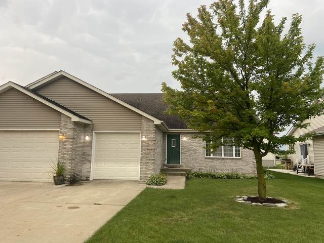 92 W Benson Avenue, Cortland, IL 60112 (MLS #11186131) :: Littlefield Group
