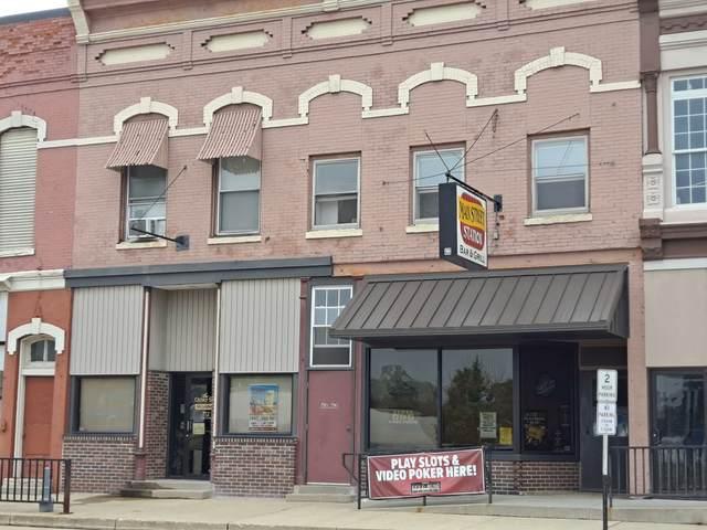 712 & 714 Main Street, Mendota, IL 61342 (MLS #11186392) :: Littlefield Group