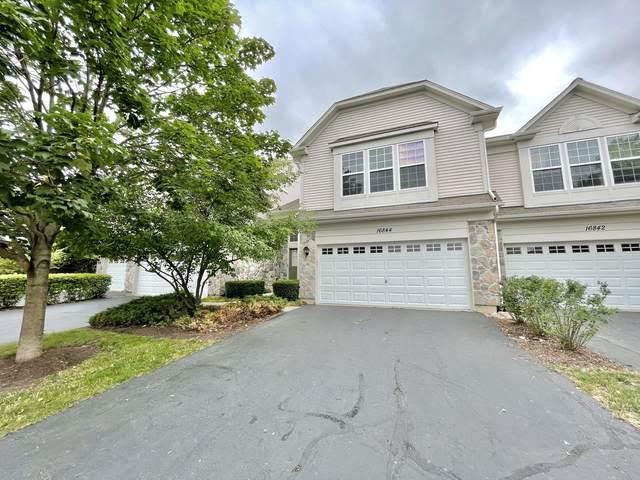 16844 Mallard Lane, Lockport, IL 60441 (MLS #11186455) :: John Lyons Real Estate