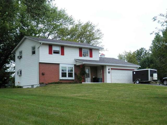 2340 Breckenboro Drive, Lake Summerset, IL 61019 (MLS #11186609) :: The Wexler Group at Keller Williams Preferred Realty
