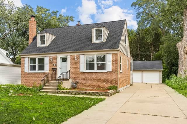 41 N Greenwood Avenue, Palatine, IL 60074 (MLS #11186612) :: John Lyons Real Estate