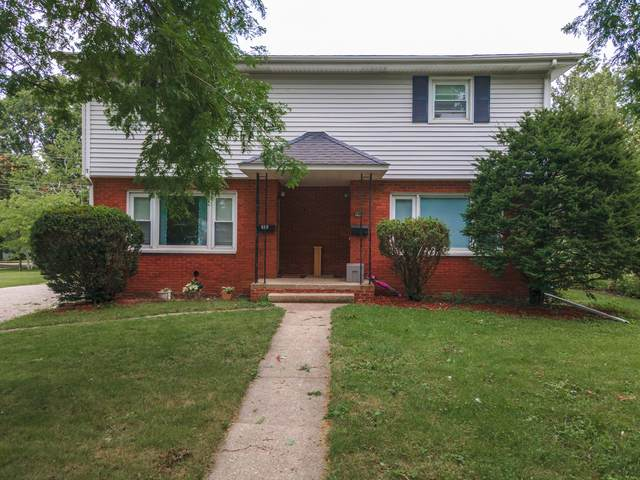 304-306 Warren Avenue, Normal, IL 61761 (MLS #11186918) :: Suburban Life Realty