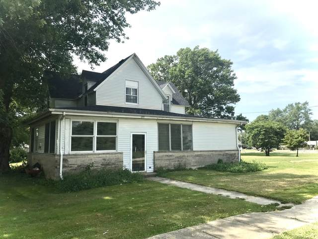 205 S Highway Avenue, De Land, IL 61839 (MLS #11187077) :: The Wexler Group at Keller Williams Preferred Realty