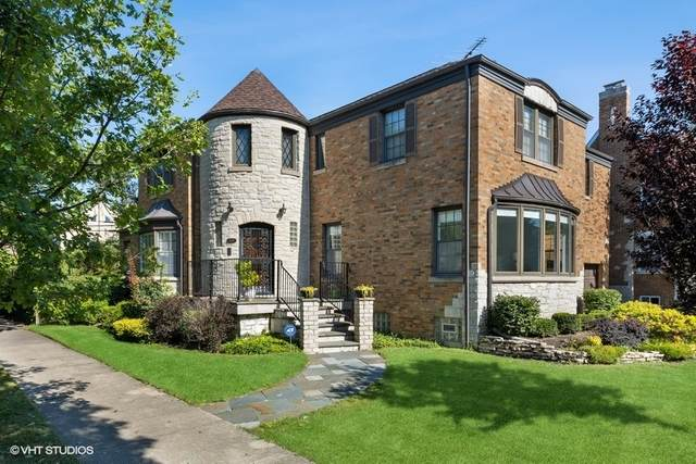 6100 N Kilbourn Avenue, Chicago, IL 60646 (MLS #11187196) :: The Wexler Group at Keller Williams Preferred Realty