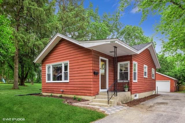 1422 N Main Street, Naperville, IL 60563 (MLS #11187400) :: The Wexler Group at Keller Williams Preferred Realty