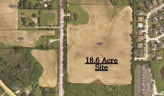 36225 N Hwy. 45, Lindenhurst, IL 60046 (MLS #11187427) :: Ryan Dallas Real Estate