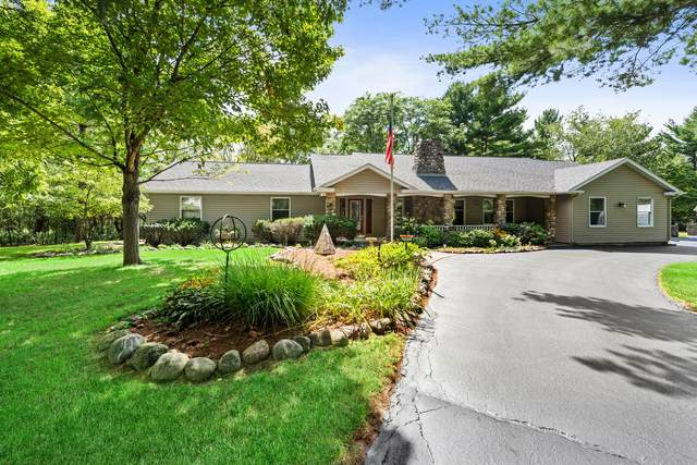 14103 Westwood Trail, Woodstock, IL 60098 (MLS #11187578) :: The Wexler Group at Keller Williams Preferred Realty