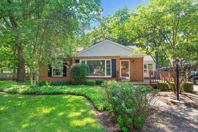 260 Hampshire Lane, Lakewood, IL 60014 (MLS #11187586) :: The Wexler Group at Keller Williams Preferred Realty