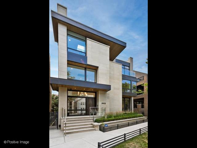 2902 N Burling Street, Chicago, IL 60657 (MLS #11187606) :: Touchstone Group