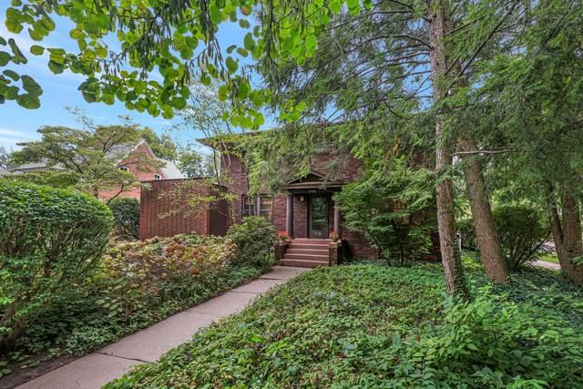 715 W Pennsylvania Avenue, Urbana, IL 61801 (MLS #11187679) :: John Lyons Real Estate