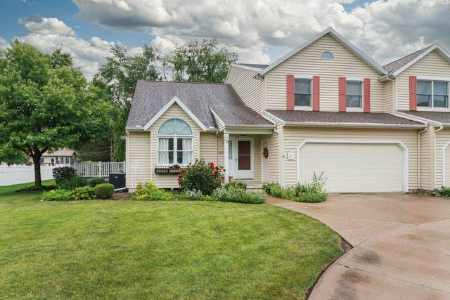 8669 Oakmont Road, Bloomington, IL 61705 (MLS #11187798) :: Suburban Life Realty