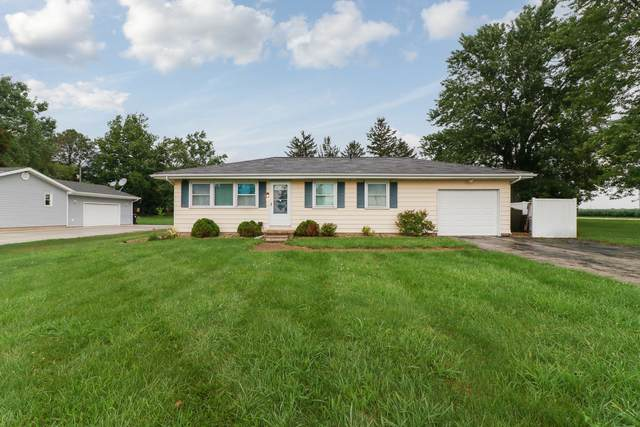 14714 Brian Drive, Bloomington, IL 61705 (MLS #11187935) :: The Wexler Group at Keller Williams Preferred Realty