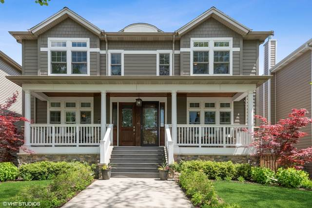 3633 N Hamlin Avenue, Chicago, IL 60618 (MLS #11188091) :: Suburban Life Realty