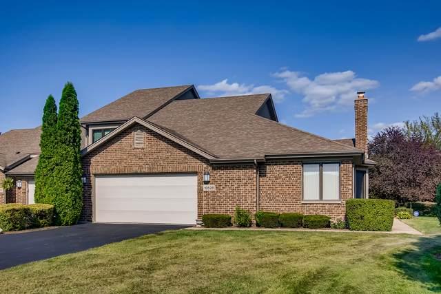 10528 Brookridge Court, Frankfort, IL 60423 (MLS #11188143) :: The Wexler Group at Keller Williams Preferred Realty