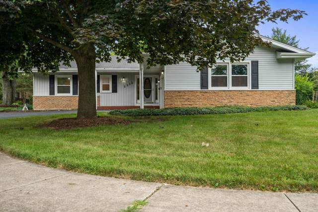 1112 Sandpiper Lane, Naperville, IL 60540 (MLS #11188324) :: The Wexler Group at Keller Williams Preferred Realty