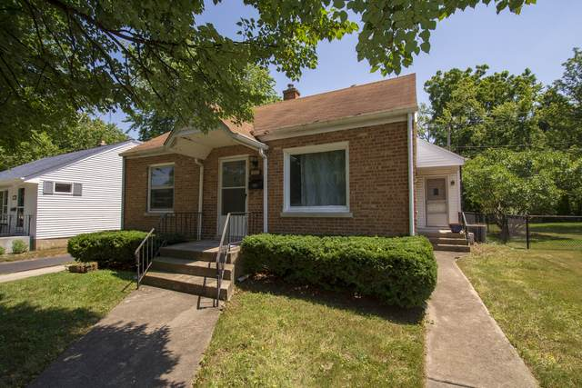 1020 N Eagle Street, Naperville, IL 60563 (MLS #11188438) :: The Wexler Group at Keller Williams Preferred Realty