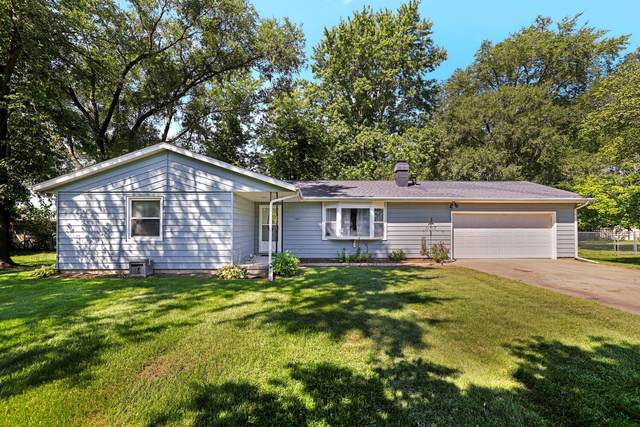 107 Lynn Drive, OGDEN, IL 61859 (MLS #11188449) :: Littlefield Group