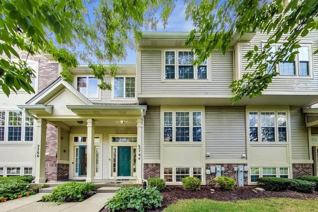 2764 N Greenwood Avenue, Arlington Heights, IL 60004 (MLS #11188543) :: John Lyons Real Estate