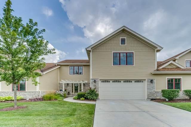 9363 Arrowhead Circle, Frankfort, IL 60423 (MLS #11188551) :: John Lyons Real Estate