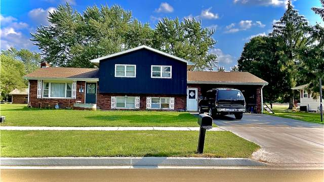 24747 W Dove Drive, Channahon, IL 60410 (MLS #11188587) :: The Wexler Group at Keller Williams Preferred Realty