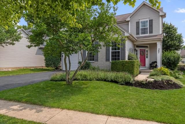 267 Eleanor Lane, Geneva, IL 60134 (MLS #11188695) :: John Lyons Real Estate