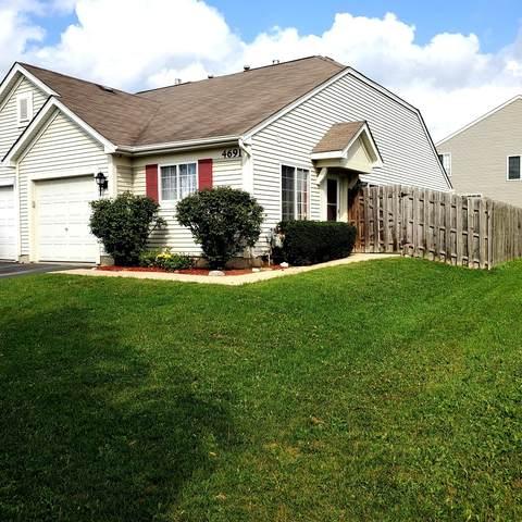 4691 Magnolia Lane, Lake In The Hills, IL 60156 (MLS #11188718) :: Suburban Life Realty
