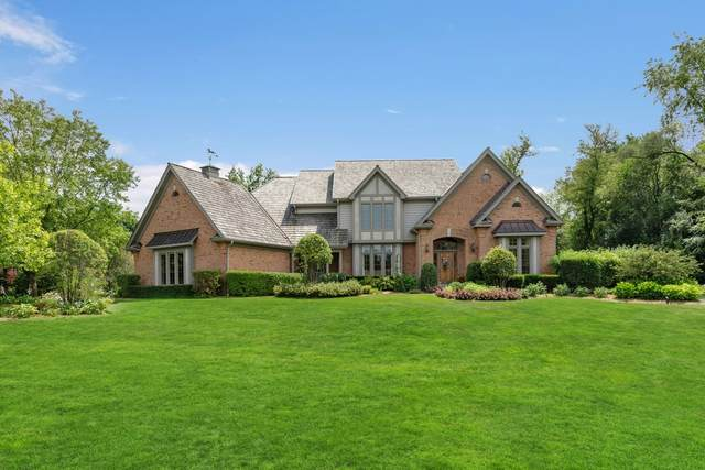 776 N Inverway Road, Inverness, IL 60067 (MLS #11188794) :: Littlefield Group