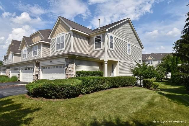369 Vaughn Circle, Aurora, IL 60502 (MLS #11188814) :: Littlefield Group