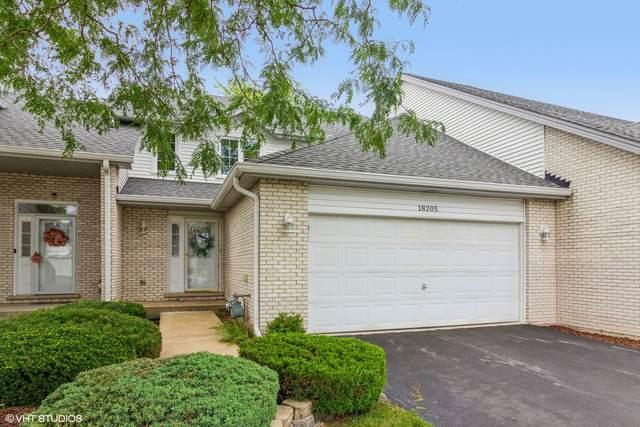 18205 Pheasant Lake Drive, Tinley Park, IL 60487 (MLS #11188817) :: Littlefield Group