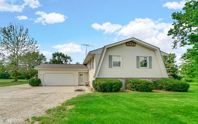 21610 W County Line Road, Custer Park, IL 60481 (MLS #11188870) :: The Wexler Group at Keller Williams Preferred Realty