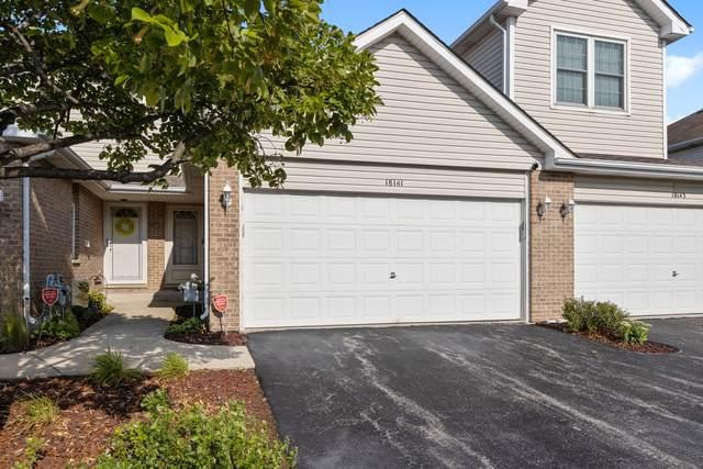 18141 Kirby Drive, Tinley Park, IL 60487 (MLS #11188971) :: Suburban Life Realty
