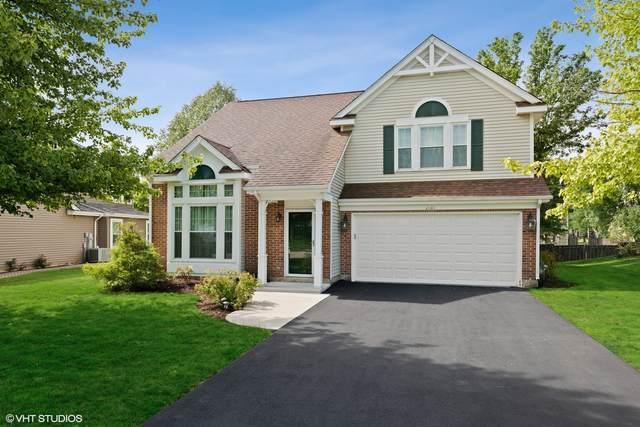 2085 Camden Lane, Hanover Park, IL 60133 (MLS #11188977) :: John Lyons Real Estate