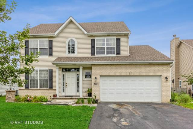 7503 Kenicott Lane, Plainfield, IL 60586 (MLS #11189001) :: Suburban Life Realty