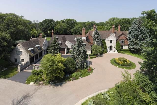5 Briar Lane, Glencoe, IL 60022 (MLS #11189133) :: Ryan Dallas Real Estate