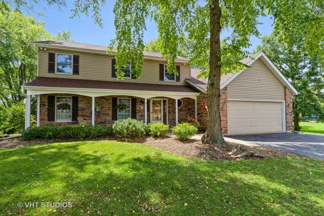 3803 W Saint Paul Avenue, Mchenry, IL 60050 (MLS #11189185) :: The Wexler Group at Keller Williams Preferred Realty