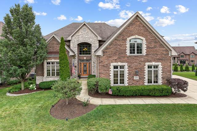 12663 Waterford Drive, Lemont, IL 60439 (MLS #11189187) :: The Wexler Group at Keller Williams Preferred Realty