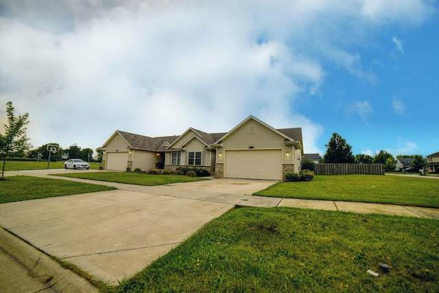198 Stirling Place, Momence, IL 60954 (MLS #11189344) :: The Wexler Group at Keller Williams Preferred Realty