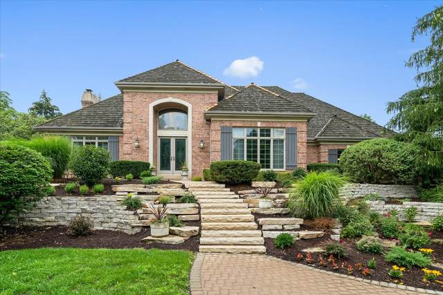 36W708 Stoneleat Road, St. Charles, IL 60175 (MLS #11189381) :: The Wexler Group at Keller Williams Preferred Realty