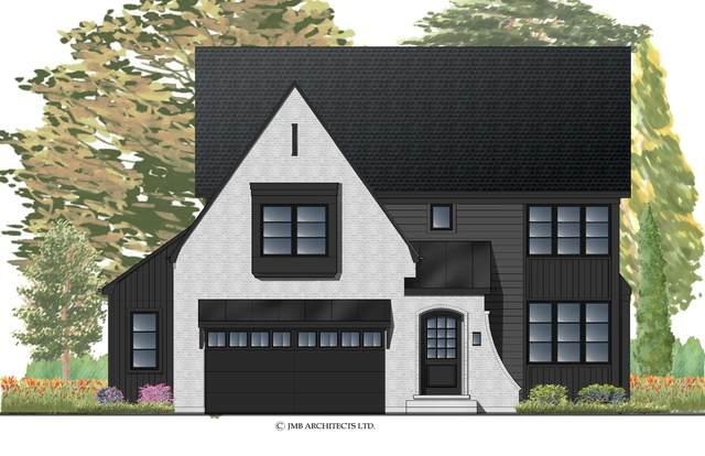175 S Hawthorne Avenue, Elmhurst, IL 60126 (MLS #11189402) :: The Wexler Group at Keller Williams Preferred Realty