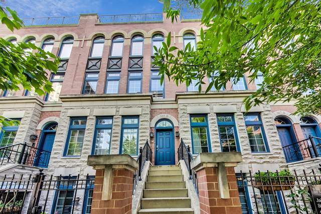 365 W Superior Street B, Chicago, IL 60654 (MLS #11189433) :: The Wexler Group at Keller Williams Preferred Realty