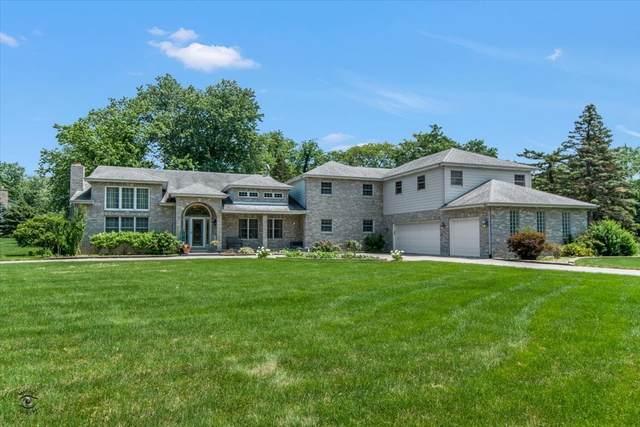 20W131 97th Street, Lemont, IL 60439 (MLS #11189438) :: John Lyons Real Estate
