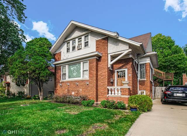 618 Marengo Avenue, Forest Park, IL 60130 (MLS #11189499) :: Angela Walker Homes Real Estate Group